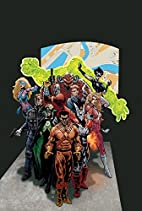 Suicide Squad: From the Ashes by John…