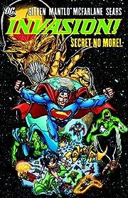 Invasion: Secret No More por Keith Giffen
