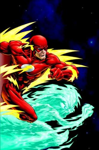 Flash: The Human Race, Morrison, Grant; Millar, Mark