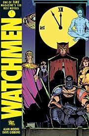 Watchmen - International Edition par Alan…