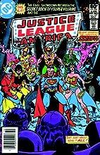 DC Comics Classics Library: Justice League…