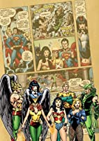 DC Comics Classics Library: Justice League…
