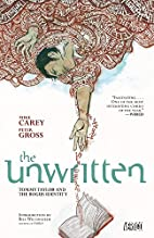 Unwritten Vol. 1: Tommy Taylor and the Bogus…