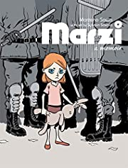 Marzi: A memoir de Marzena Sowa