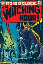 Showcase Presents: The Witching Hour Vol 1…