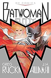 Batwoman: Elegy por Greg Rucka