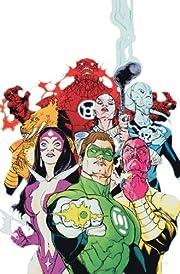Green Lantern: Brightest Day – tekijä:…
