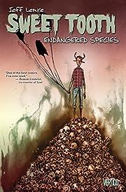 Sweet Tooth Vol. 4: Endangered Species de…