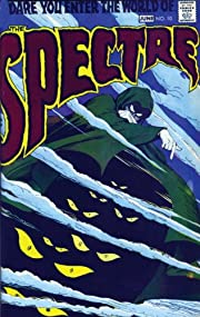 Showcase Presents: The Spectre Vol. 1 de…