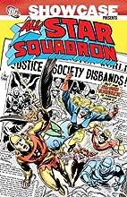 Showcase Presents: All-Star Squadron Vol. 1…