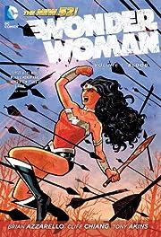 Wonder Woman Vol. 1: Blood (The New 52) por…