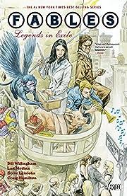 Fables: Legends in Exile, Vol. 1 por Bill…