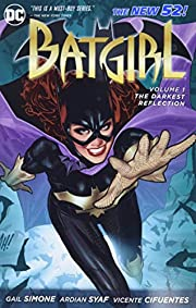 Batgirl Vol. 1: The Darkest Reflection (The…