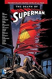 The Death of Superman av Dan Jurgens