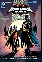 Batman and Robin Volume 3: Death of the…