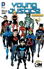Young Justice: Vol. 4: Invasion by Greg…
