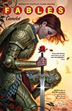 Fables, Vol. 20: Camelot by Bill Willingham