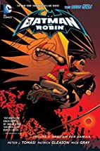 Batman and Robin Volume 4: Requiem for…