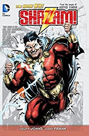 Shazam! Vol. 1 (The New 52): From the Pages…