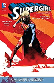 Supergirl Vol. 4: Out of the Past (The New…
