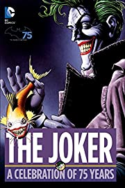 The Joker: A Celebration of 75 Years av…