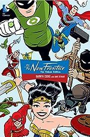 DC: The New Frontier Deluxe Edition por…