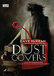 Dust Covers: The Collected Sandman Covers…