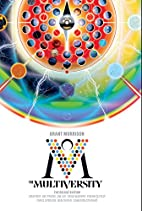 The Multiversity by Grant Morrison