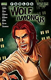 Fables: The Wolf Among Us Vol. 1 por Matthew…