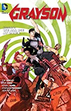 Grayson Volume 2: We All Die At Dawn by Tom…