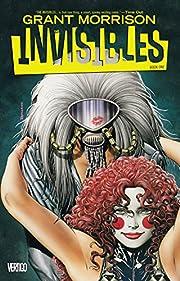 The Invisibles Book One de Grant Morrison