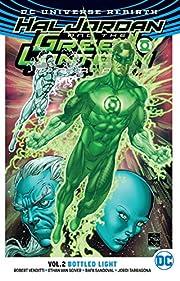 Hal Jordan and The Green Lantern Corps Vol.…