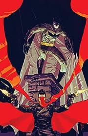 Batman/The Shadow: The Murder Geniuses de…
