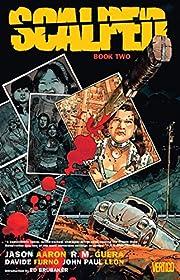 Scalped Book Two de Jason Aaron