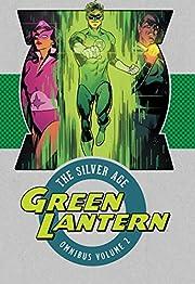 Green Lantern: The Silver Age Omnibus Vol. 2…