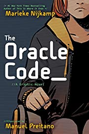 The Oracle Code de Marieke Nijkamp