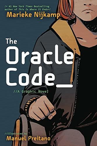Oracle Code by Marieke Nijkamp