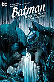 Batman: The Bat and the Cat: 80 Years of…