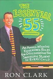 The Essential 55: An Award-Winning…