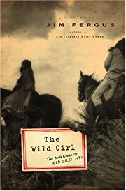 The Wild Girl: The Notebooks of Ned Giles,…