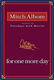 For One More Day de Mitch Albom