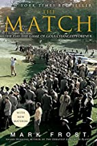 The Match: The Day the Game of Golf Changed…