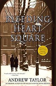 Bleeding Heart Square de Andrew Taylor
