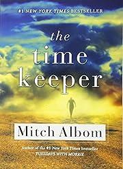 The Time Keeper de Mitch Albom