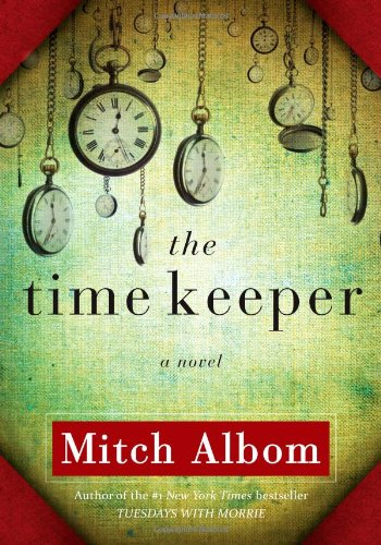 The Time Keeper, Albom, Mitch