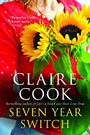 Seven Year Switch por Claire Cook