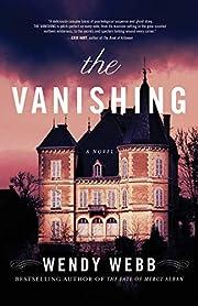 The Vanishing de Wendy Webb