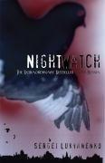 Night Watch de Sergei Lukyanenko