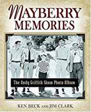 Mayberry Memories: The Andy Griffith Show…