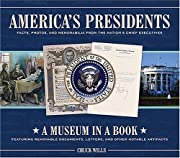 America's Presidents: Facts, Photos,…